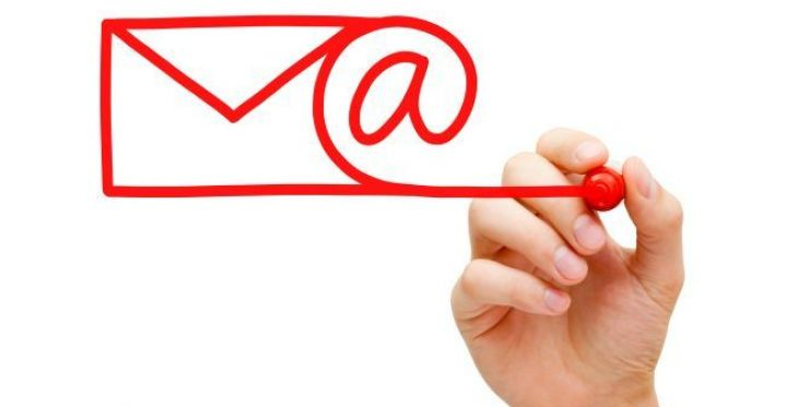 Cum sa scrii email-uri la locul de munca