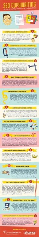 13 ponturi esentiale despre copywriting care te vor ajuta sa cresti in motoarele de cautare in 2014
