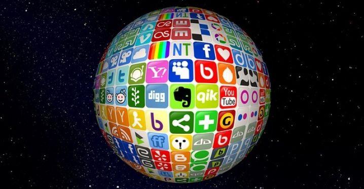 Cum arata o zi din viata internetului (Infografic)