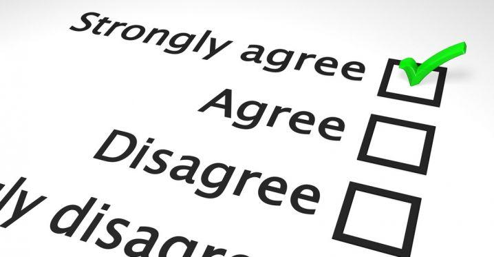 Ce tipuri de intrebari poti sa folosesti in sondaje de opinie