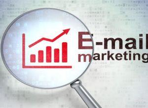 Analiza trimiterilor de email-uri intre 2012-2013 prin platforma MailAgent
