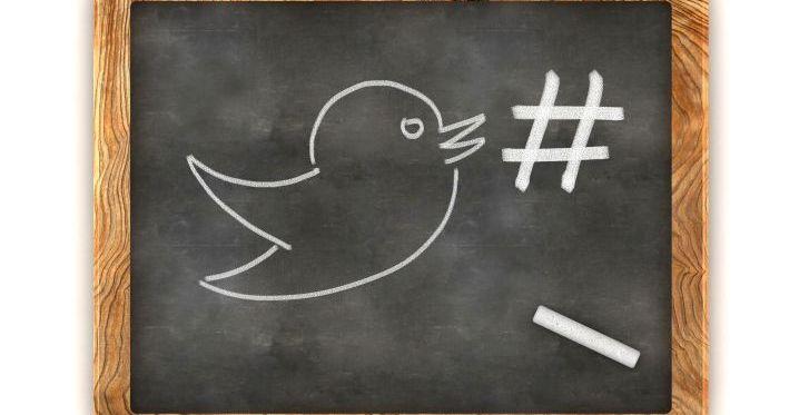 Istoria #Hashtag-ului