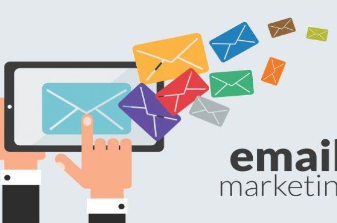 Greseli capitale in email marketing