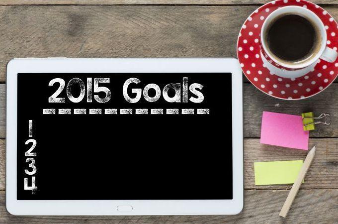 4 obiective in email marketing pentru 2015 (cu sfaturi pentru a le atinge)