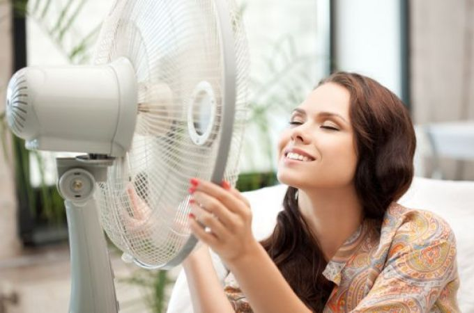 Cum afecteaza temperatura de la locul de munca productivitatea (Infografic)