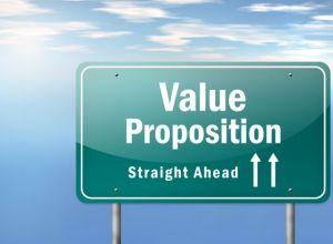 Cum sa scrii o propozitie de valoare (Infografic)
