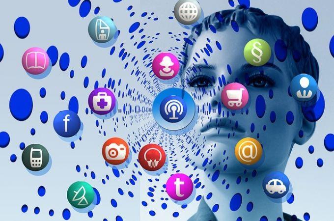 Ghid util pentru crearea de continut vizual atragator pentru social media (Infografic)