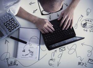Cum sa scrii mai eficient email-uri la locul de munca